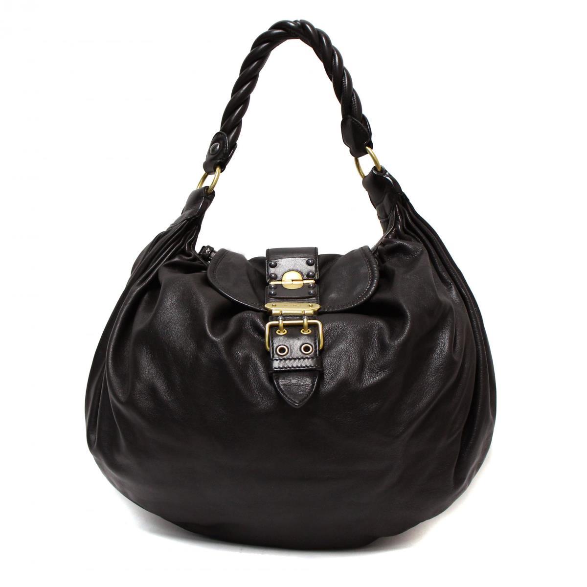 レディースバッグ, ショルダーバッグ・メッセンジャーバッグ miumiu K2911