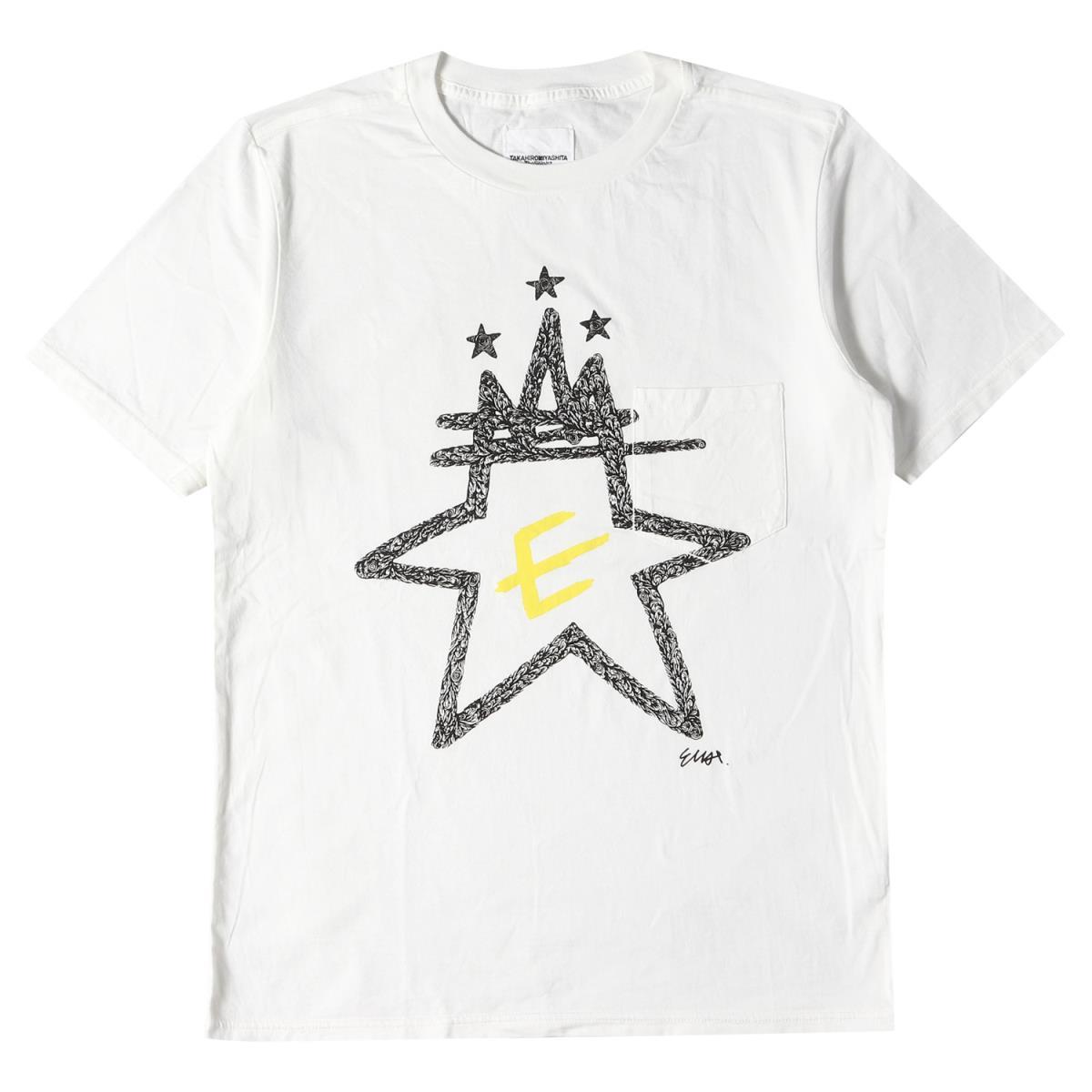 トップス, Tシャツ・カットソー TAKAHIROMIYASHITA The Soloist. T E-WAX T sc.0031SS16 E-WAX -EW- 16SS 44 K2719