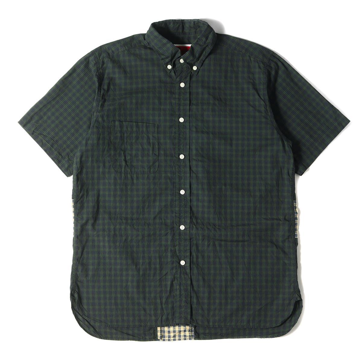 トップス, カジュアルシャツ GENERAL RESEARCH 00s M K2724
