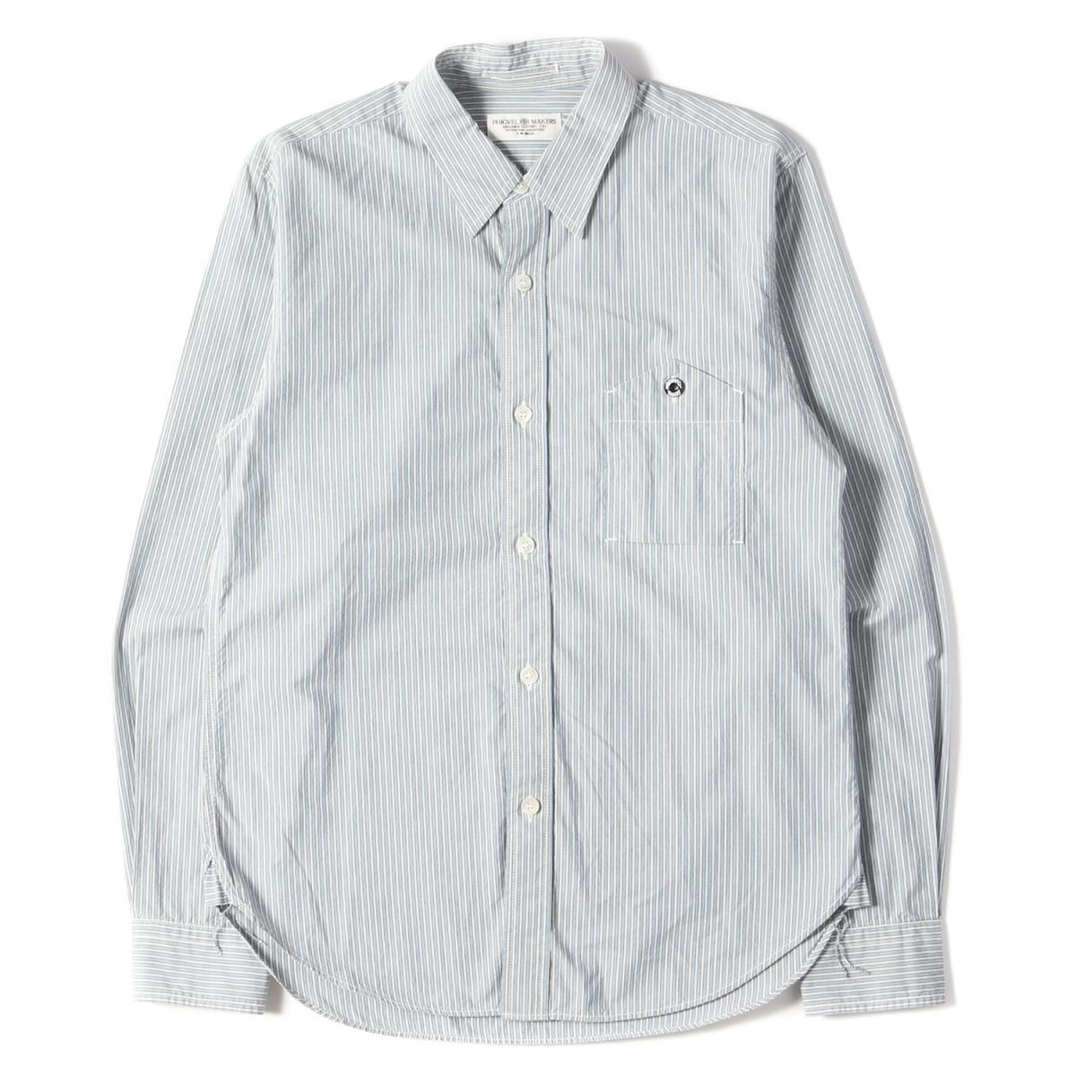 トップス, カジュアルシャツ PHIGVEL 1 K2738