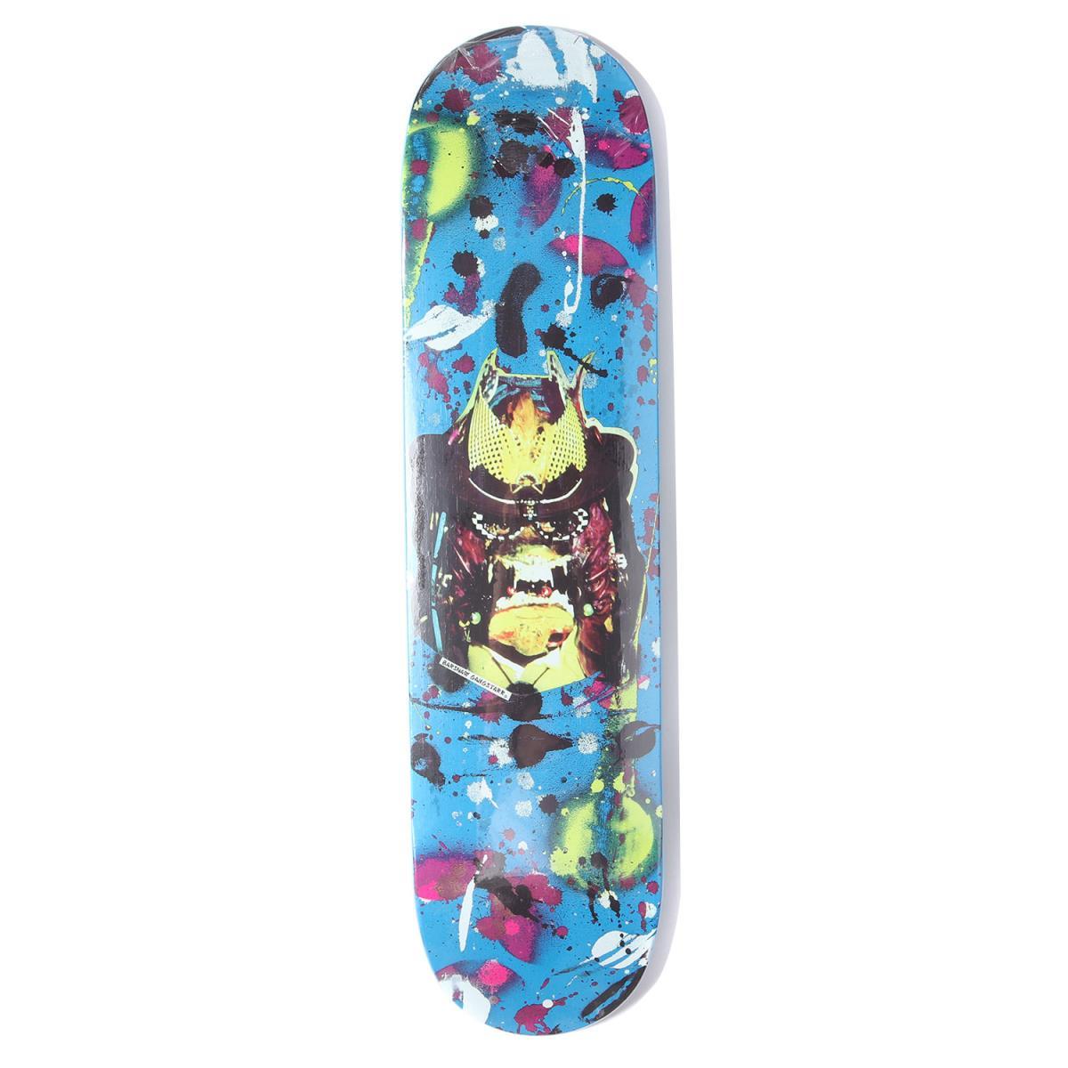 パーツ, デッキ Supreme Rammellzee Skateboard Deck 02SS K2738