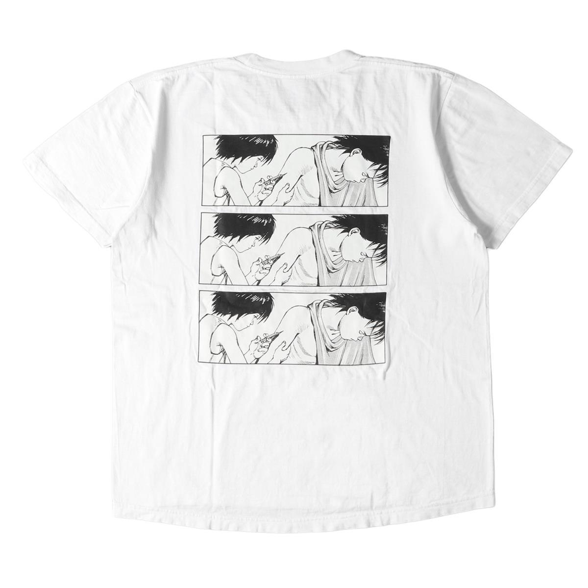 トップス, Tシャツ・カットソー Supreme T AKIRA T Syringe Tee 17AW M K3025