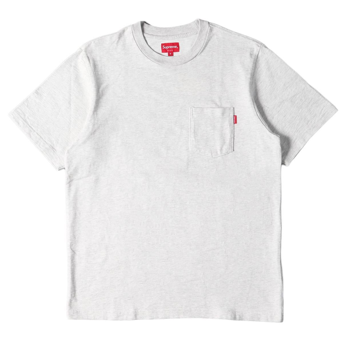 トップス, Tシャツ・カットソー Supreme T T Pocket Tee 20SS S K3092