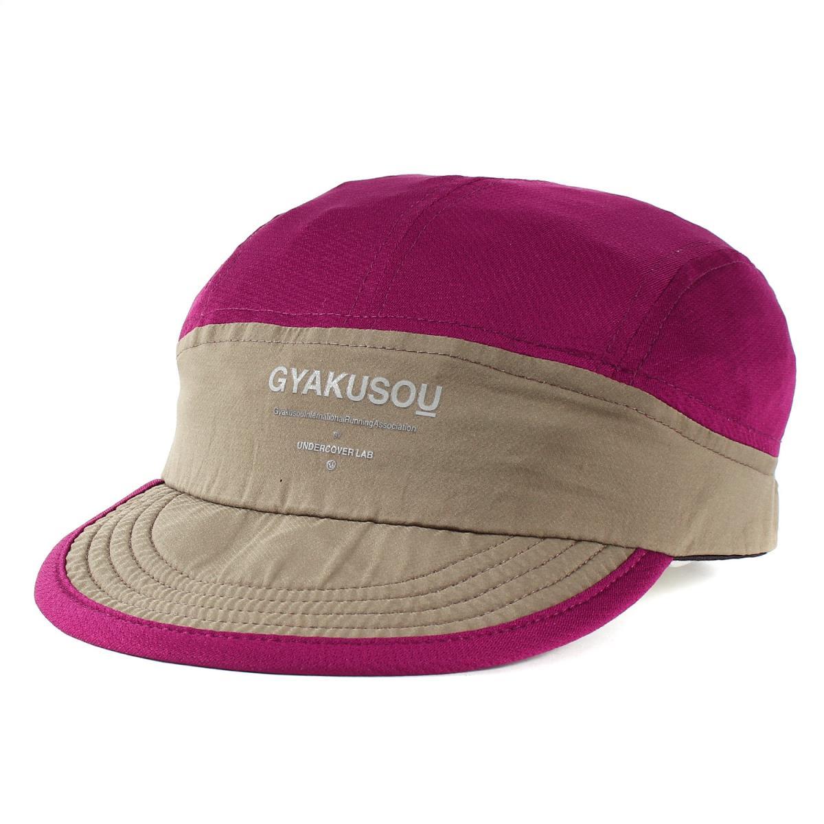 メンズ帽子, キャップ UNDERCOVER NIKE GYAKUSOU K2759
