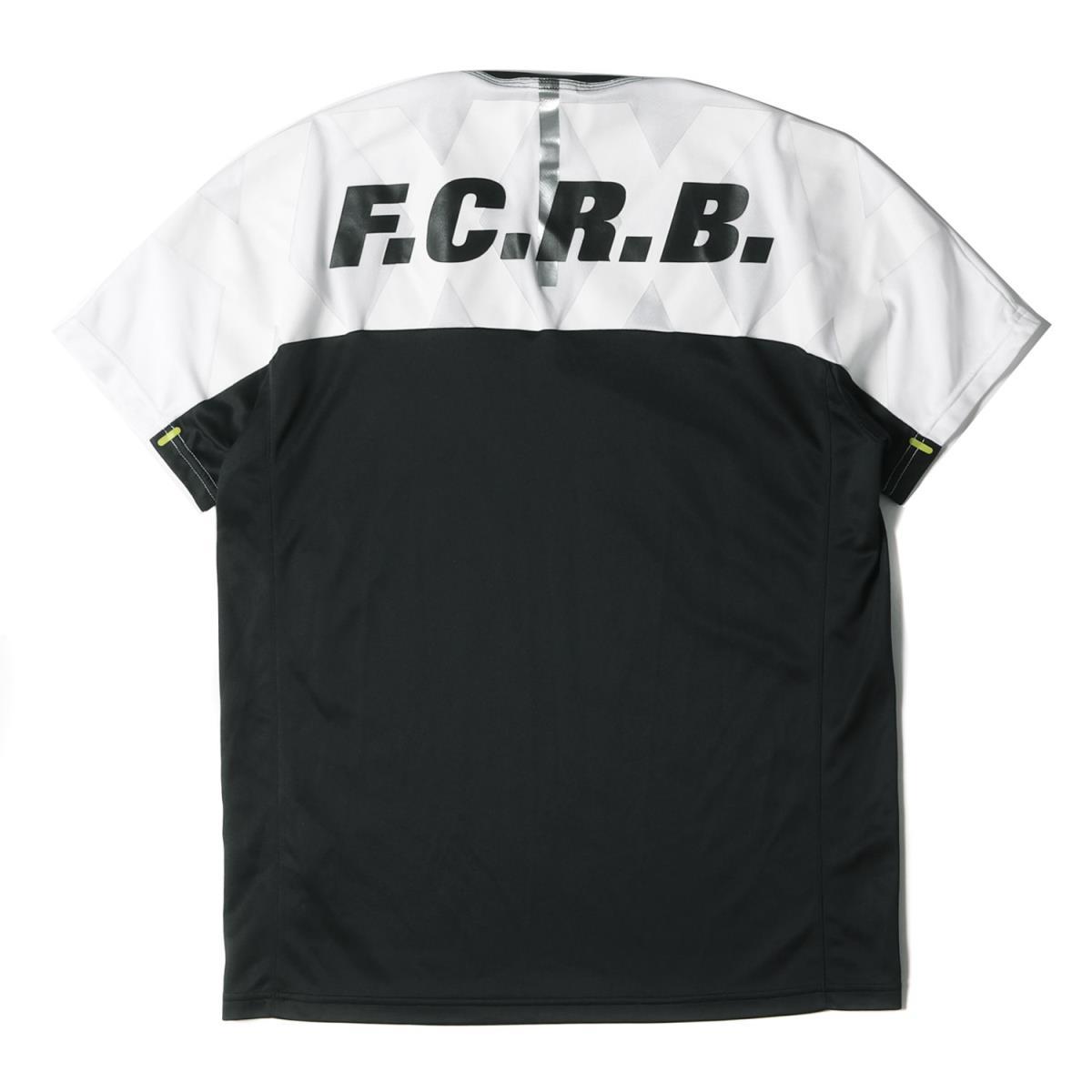 トップス, Tシャツ・カットソー FCRB T 18AW T GAME SHIRT L K2765