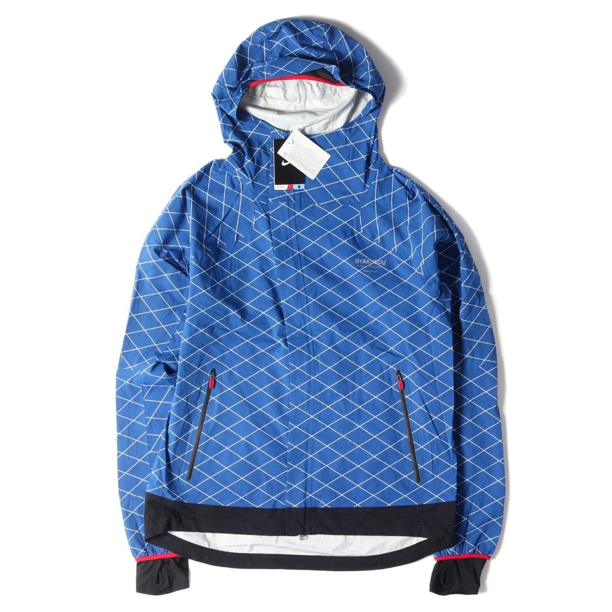メンズファッション, コート・ジャケット UNDERCOVER NIKE GYAKUSOU Shield Runner Jkt 15AW XL K2770