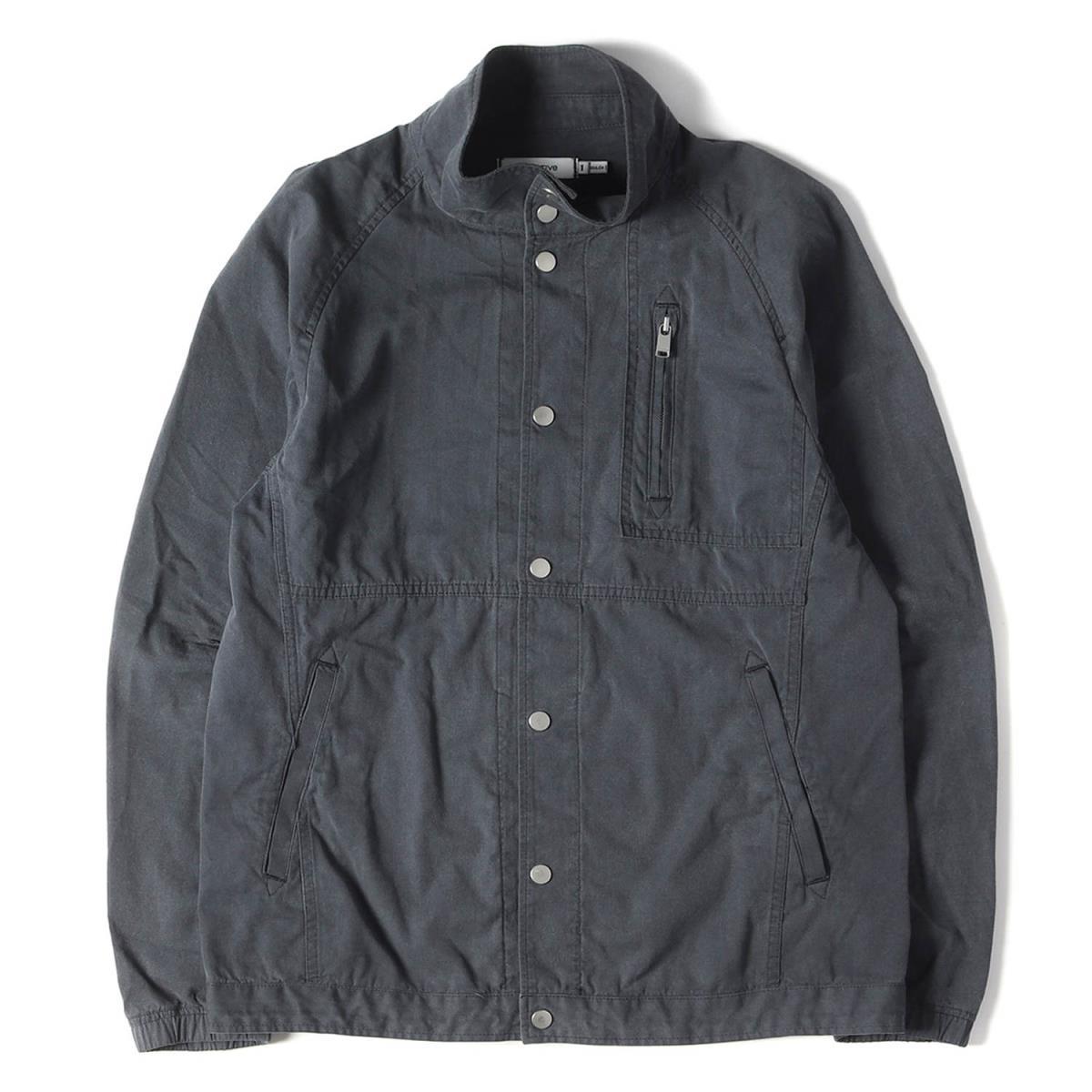 メンズファッション, コート・ジャケット NONNATIVE COACH JACKET COTTON RIPSTOP 17SS 1 K2963