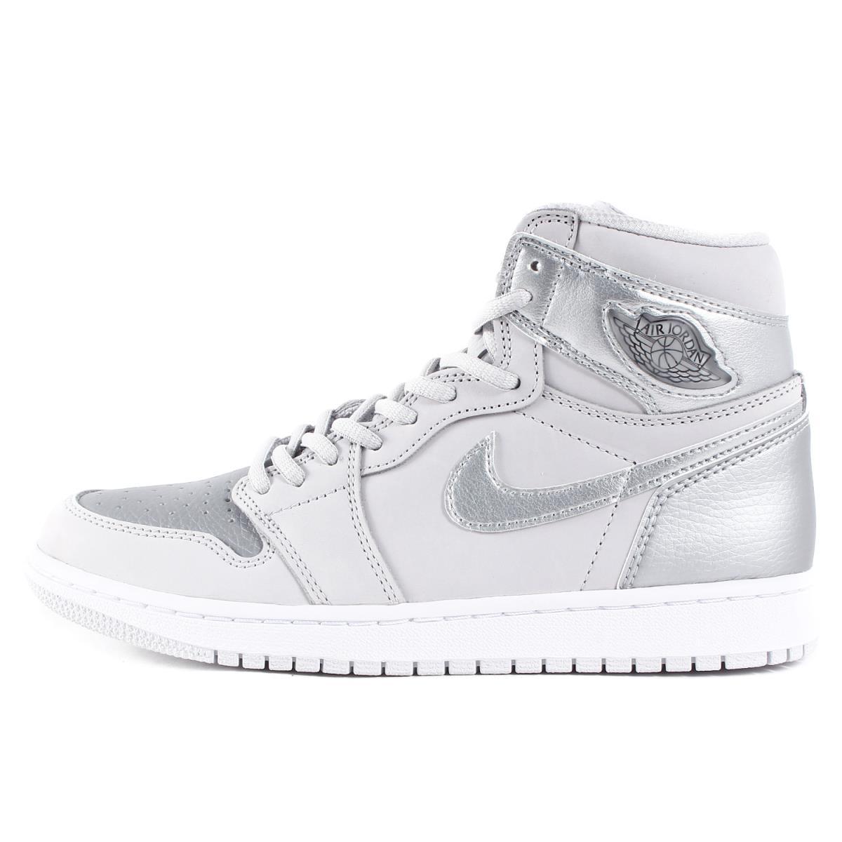 メンズ靴, スニーカー NIKE AIR JORDAN 1 HIGH OG 2020 DA0382-029 US7 25cm K2881