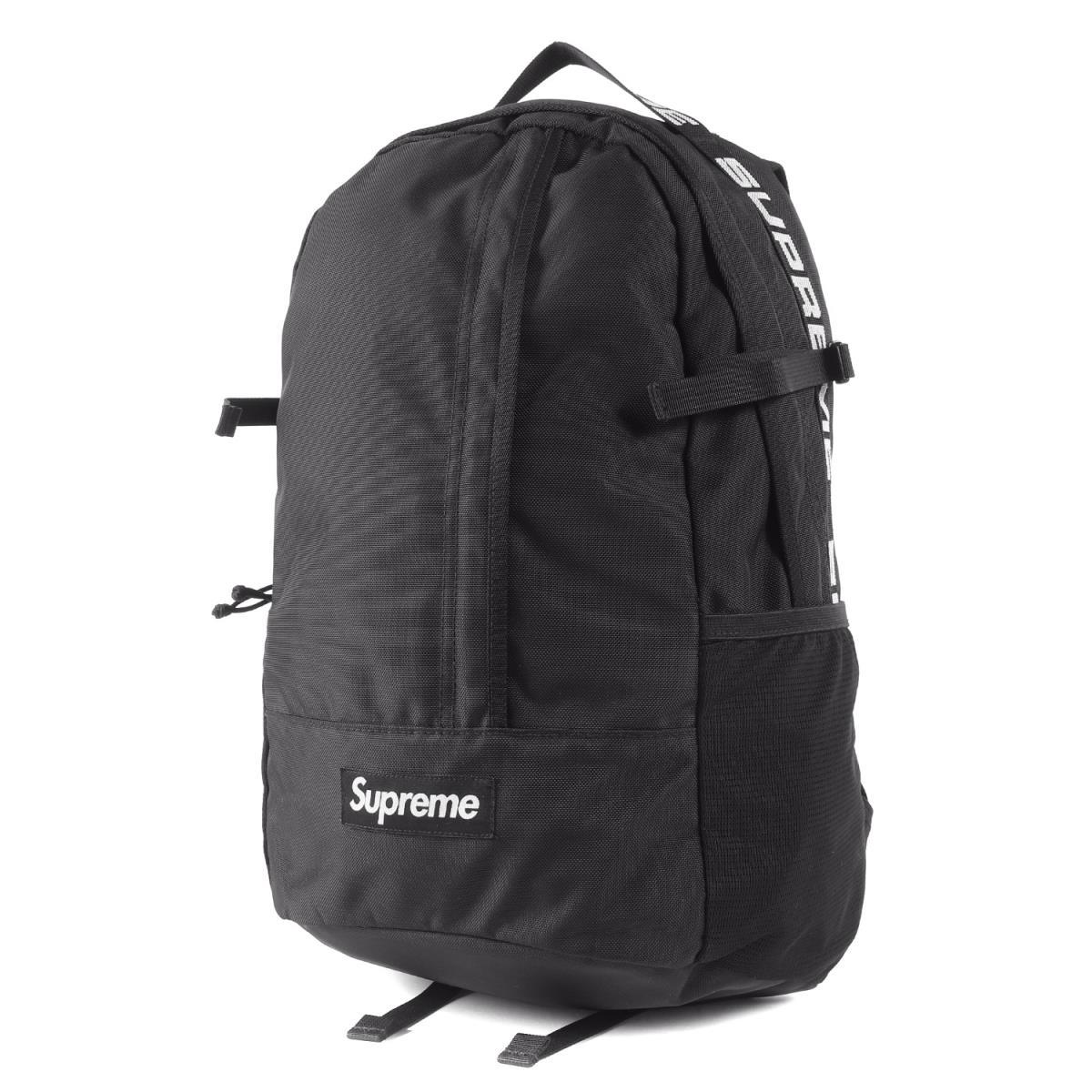 メンズバッグ, バックパック・リュック Supreme Backpack 18SS K2882
