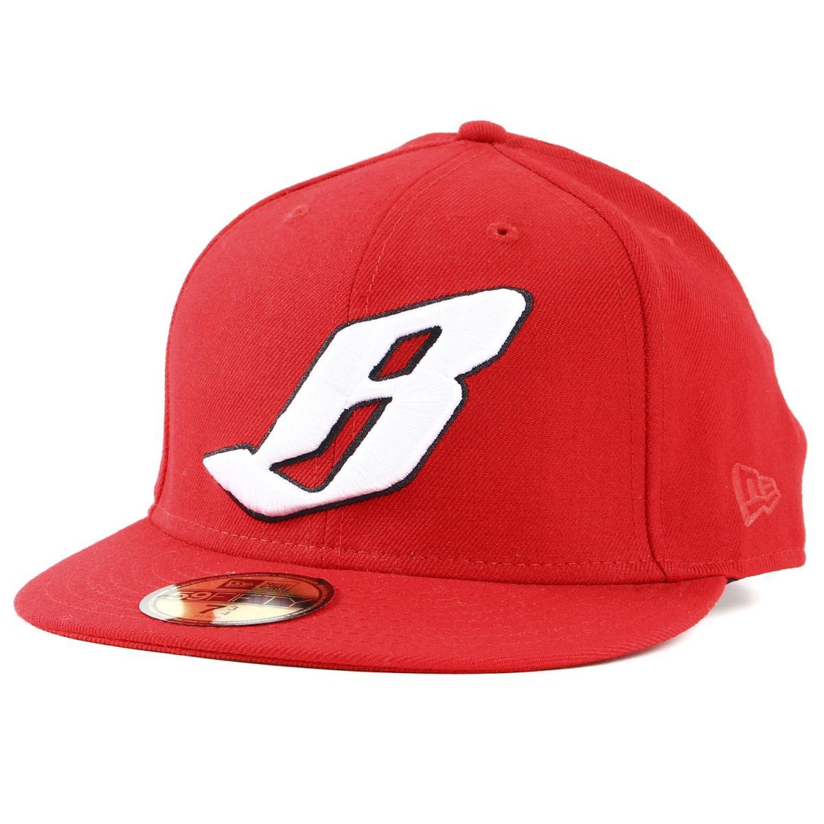 メンズ帽子, キャップ BBCICE CREAM NEW ERA B 7 34(61.5cm) K2882