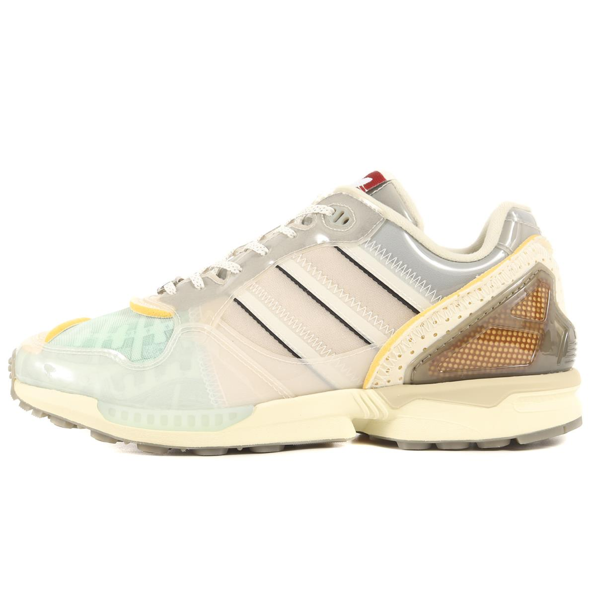 メンズ靴, スニーカー adidas ZX 6000 G55409 20AW US10 28cm K3107