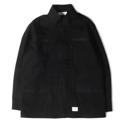 キムタク着のM65ジャケット