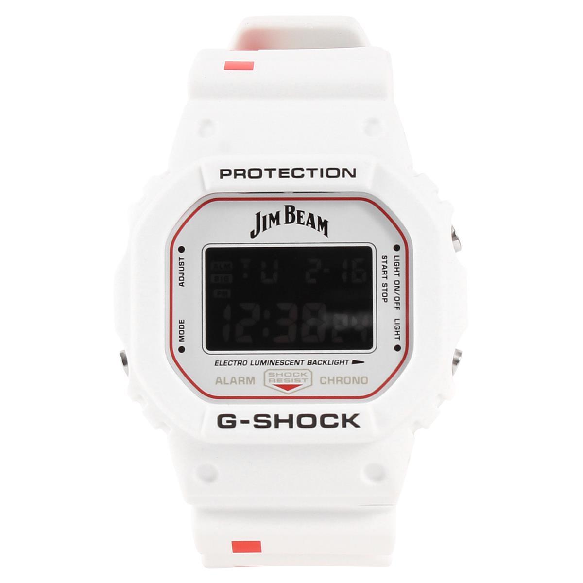 腕時計, メンズ腕時計 G-SHOCK 1000 JIM BEAM DW-5600VT K2948