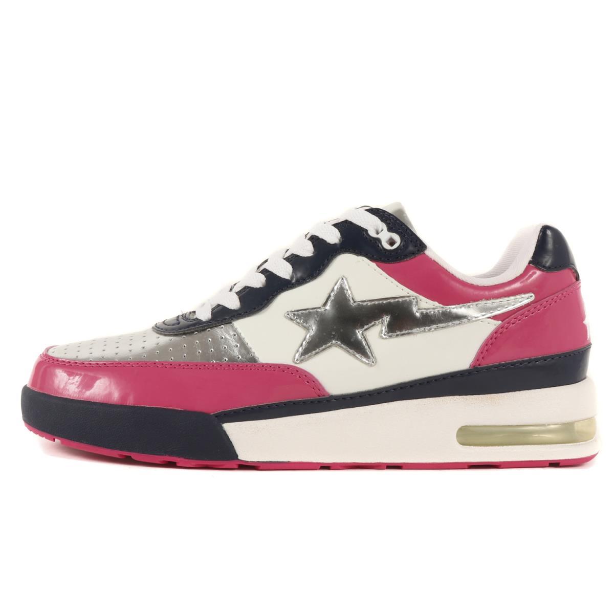 メンズ靴, スニーカー APE 00s BAPESTA STA US9 27cm K2999