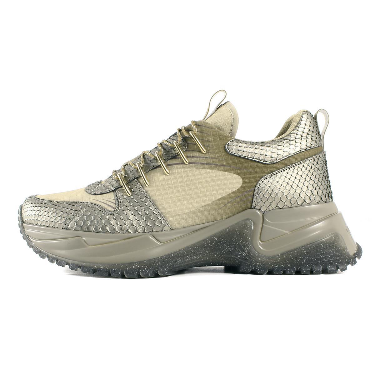 メンズ靴, スニーカー LOUIS VUITTON 18AW 9 K2957