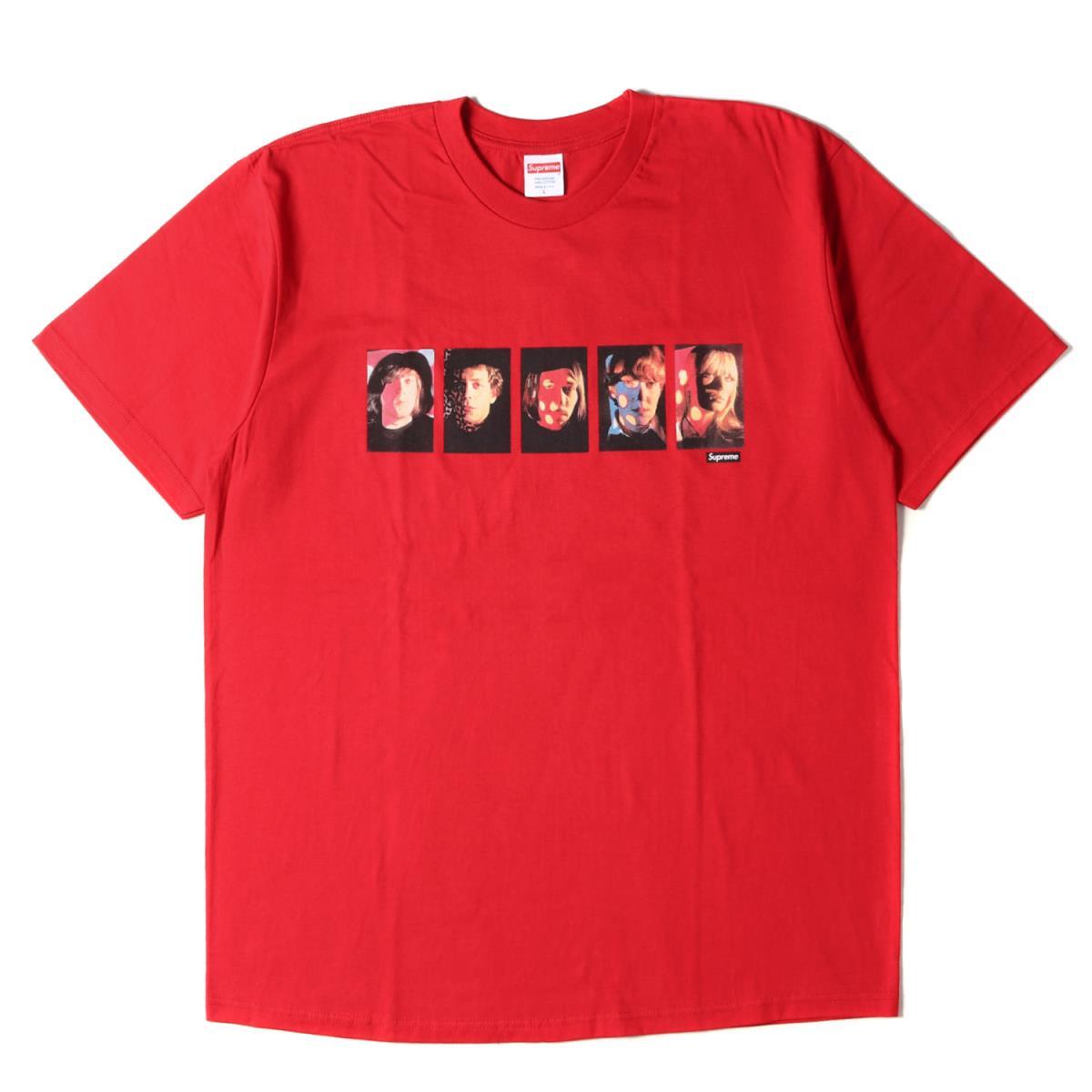 トップス, Tシャツ・カットソー Supreme T 19AW The Velvet Underground T Nico Tee L K2989