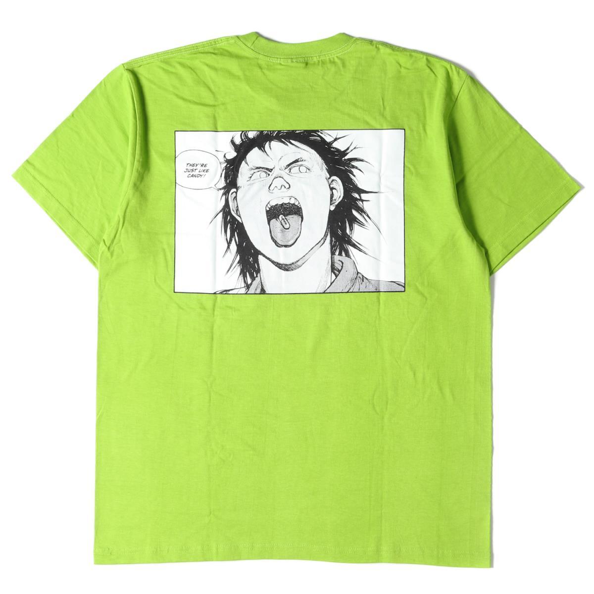 トップス, Tシャツ・カットソー Supreme T 17AW AKIRA T Pill Tee M K3028