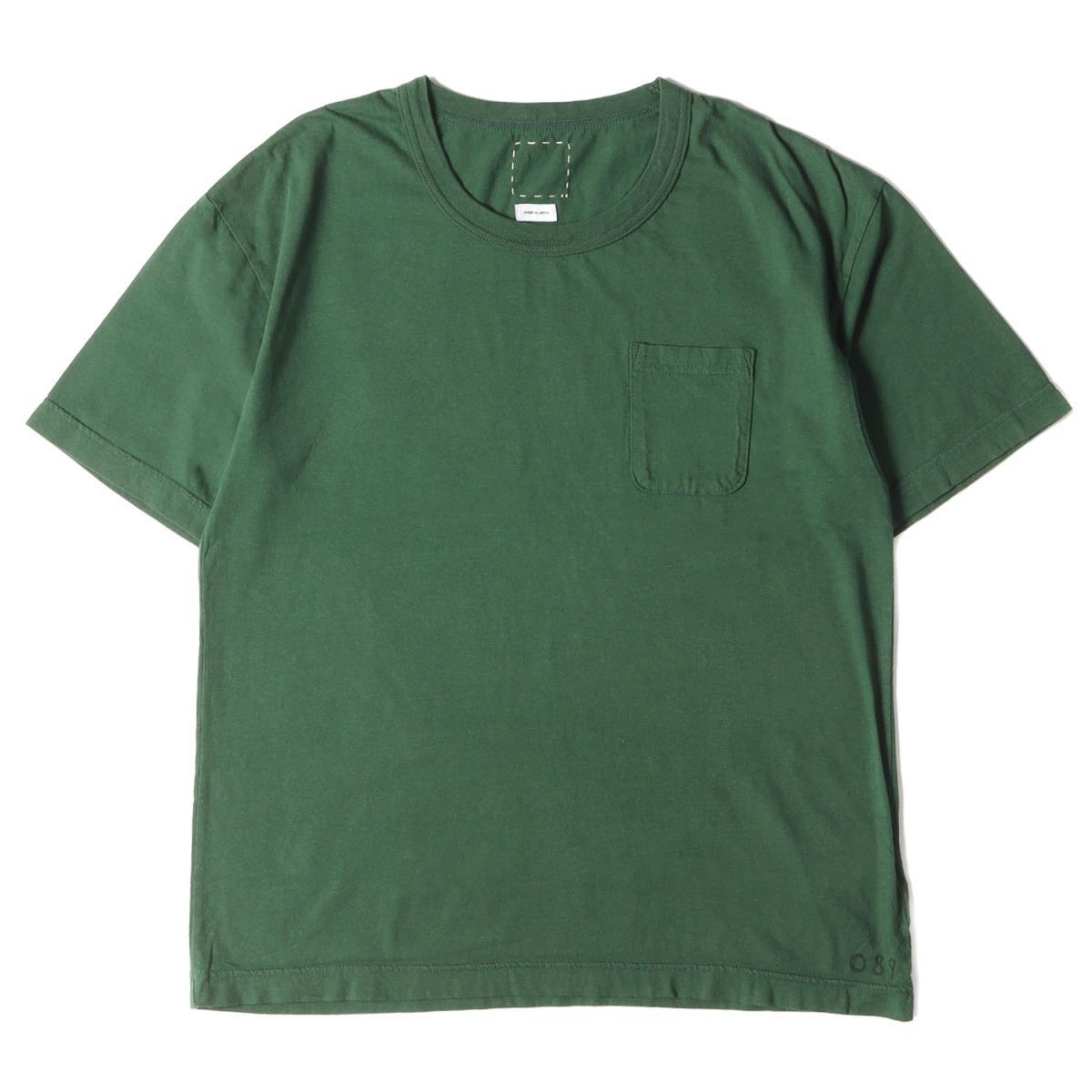 トップス, Tシャツ・カットソー visvim T 19SS T JUMBO TEE SS 2 K3030
