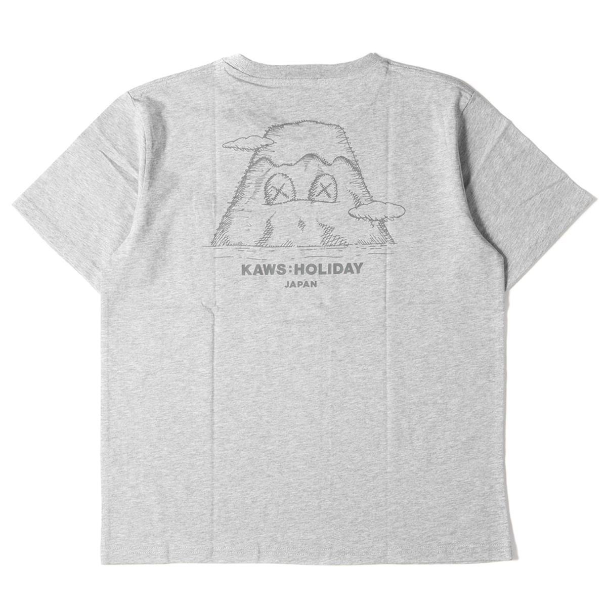 トップス, Tシャツ・カットソー KAWS T KAWS:HOLIDAY JAPAN T L K3066