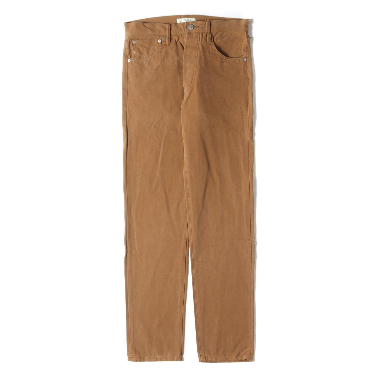 メンズファッション, ズボン・パンツ Old Joe 5 17AW 28 K3048