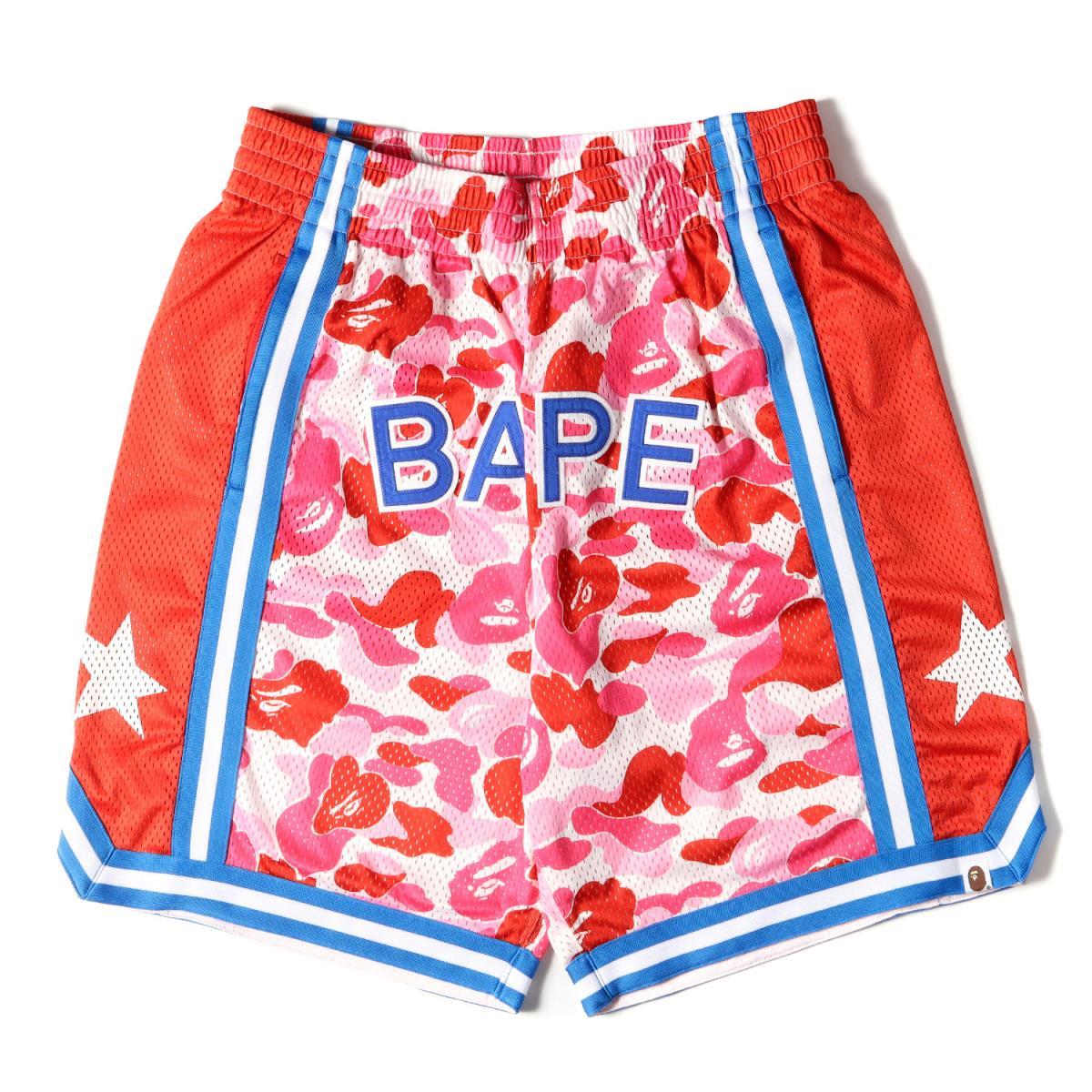 メンズファッション, ズボン・パンツ A BATHING APE ABC XL K3071