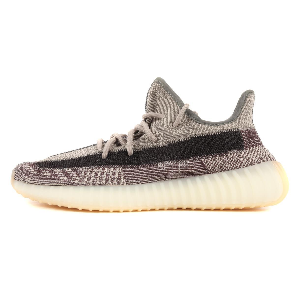 メンズ靴, スニーカー adidas YEEZY BOOST 350 V2 ZYON FZ1267 20SS US8.5(26.5cm) K3086