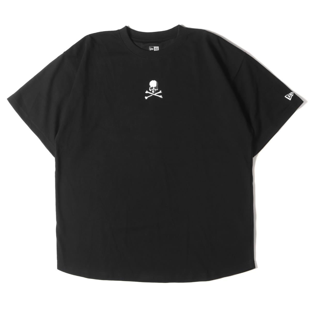 トップス, Tシャツ・カットソー mastermind JAPAN T NEW ERA T OVERSIZED SS TEE 21SS L K3127