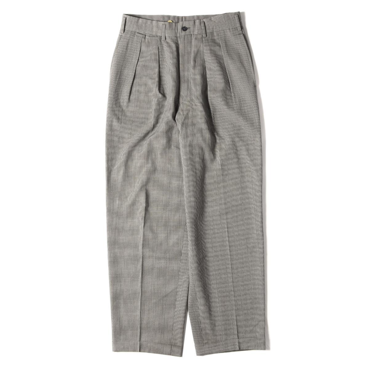 メンズファッション, ズボン・パンツ Yohji Yamamoto Ys 2 L.Q. Ys for men 90s M K3090