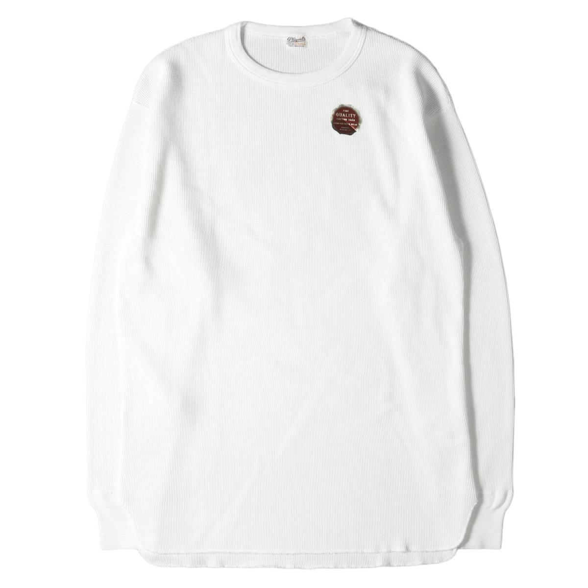 トップス, Tシャツ・カットソー PHIGVEL T T WAFFLE LS TOP 21SS 42(4) K3127