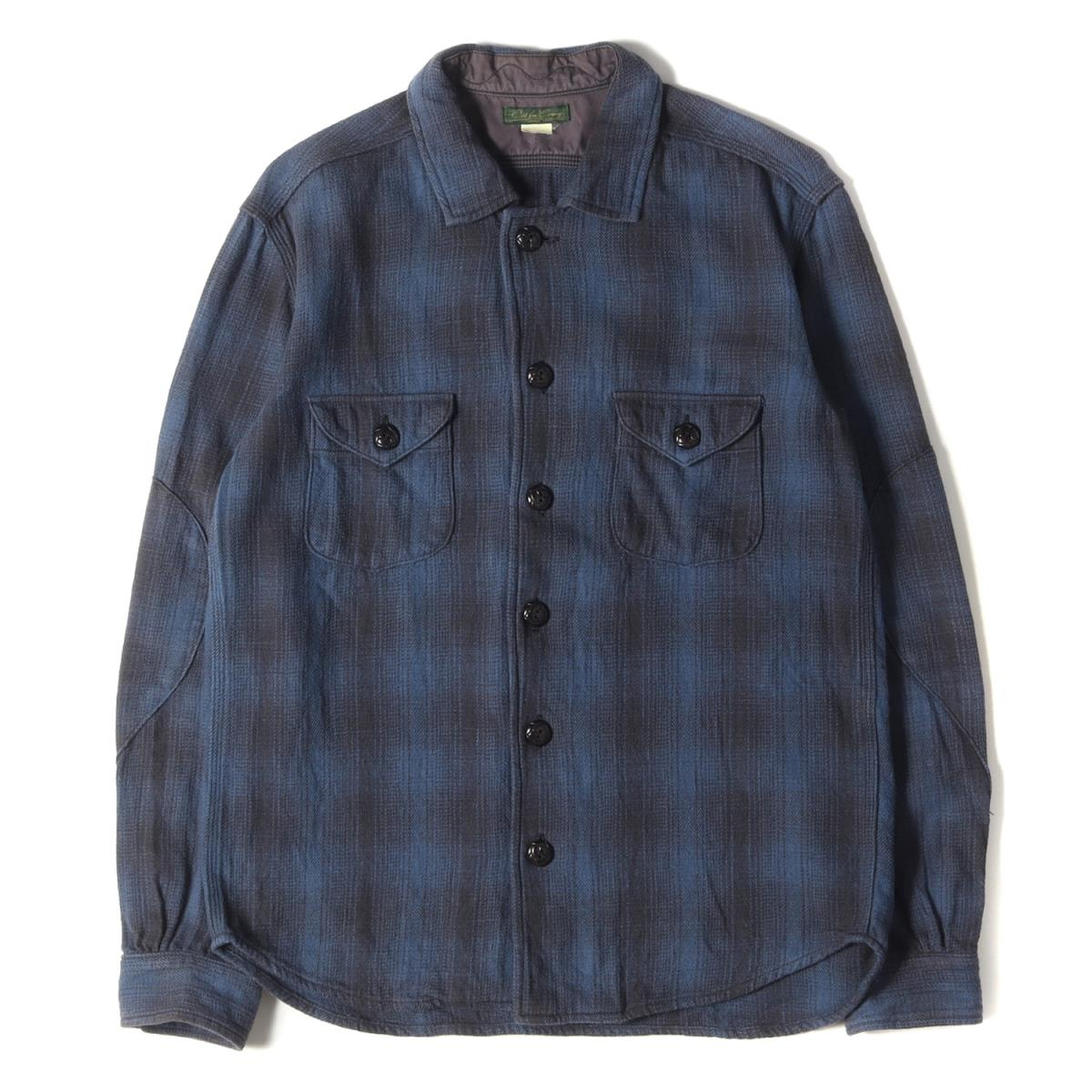 トップス, カジュアルシャツ Old Joe 36(S) K3148