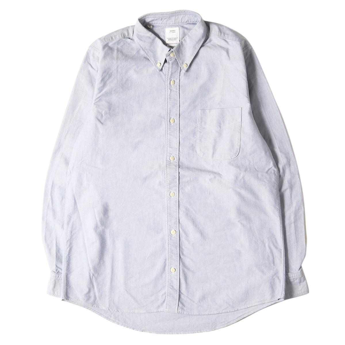 トップス, カジュアルシャツ visvim ALBACORE SHIRT 18SS 3 K3134