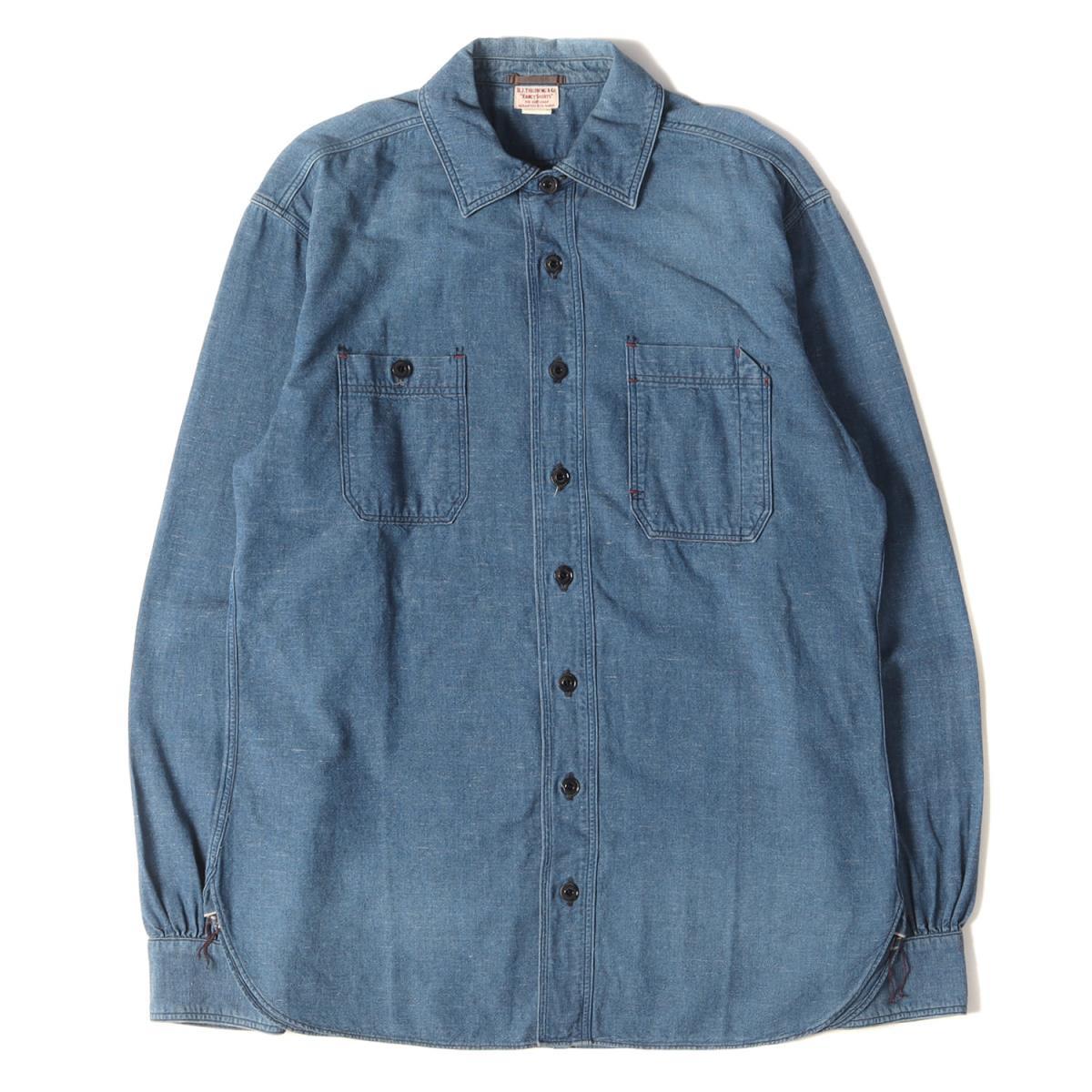 トップス, カジュアルシャツ Old Joe M K3150
