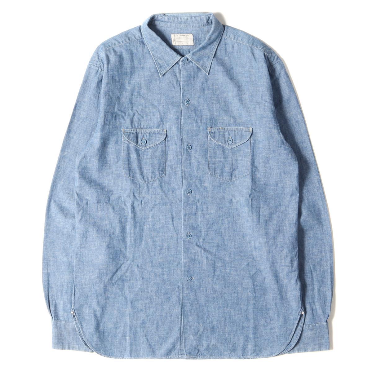 トップス, カジュアルシャツ Old Joe 15 12(M) K3150
