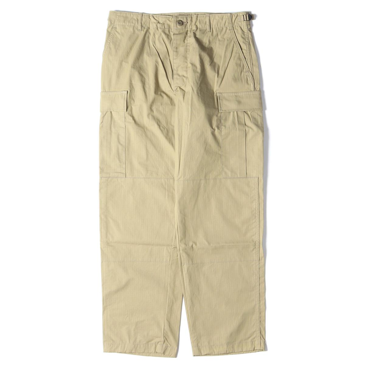 メンズファッション, ズボン・パンツ WTAPS BDU WMILL-TROUSER 01 21AW M K3155