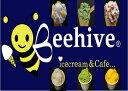 はなまるマーケット&にじいろジーン!京都四条御幸町Beehive~ビーハイブ~ アイスクリーム6個...