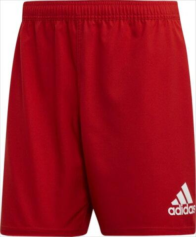 【代引不可】 adidas(アディダス) FXU51-DY8499スリーストライプス ショーツ ラグビー