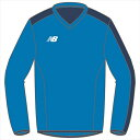 【代引不可】(ニューバランス) New Balance JJTF9407-RYBジュニアピステジャケット (RYB)チームロイヤル