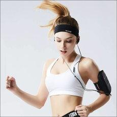 スポーツヘアバンド かっこいい ホットヨガ yoga ダンス ピラティス ジム フィットネス  ランニング トレーニング 送料無料