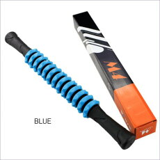マッサージ棒 筋膜ローラー むくみとり マッスルローラー マッサージローラー スティック 筋肉マッサージ棒 マッサージャー リフレッシュ スティック 約43cm 送料無料