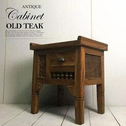 アジアン家具本棚