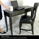 アジアン家具 アウトレット オールドチーク コンソール100cm パソコンデスク 机 (猫脚 鏡台 アンティーク テーブル バリ家具 送料無料)