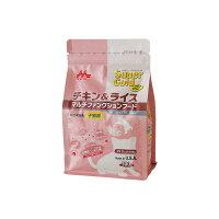 森乳スーパーゴールドチキン&ライス子猫用500g【A倉庫】
