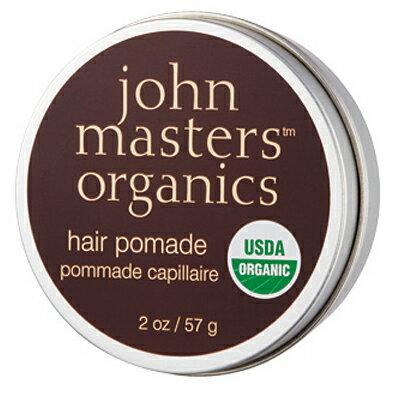 ジョンマスターオーガニック (John Masters Organics)『ヘアワックス』