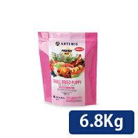 アーテミスフレッシュミックススモールブリードパピー6.8kg(送料無料一部地域除く)