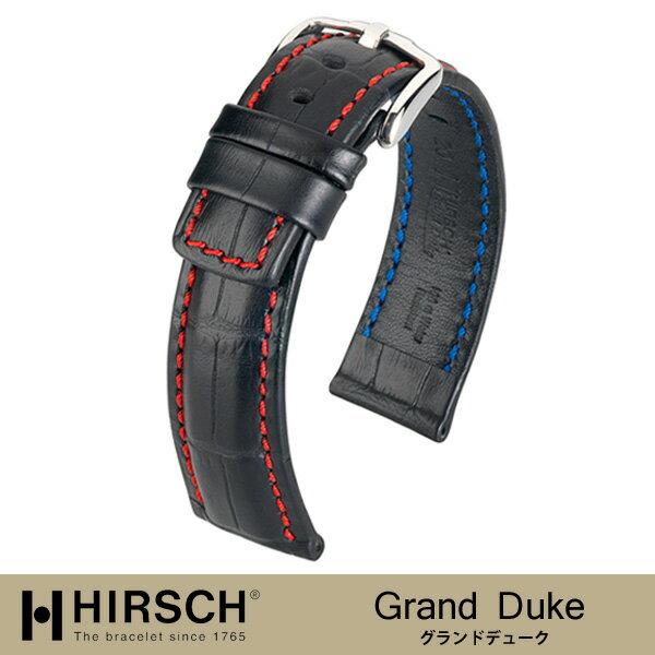 腕時計用アクセサリー, 腕時計用ベルト・バンド  HIRSCH