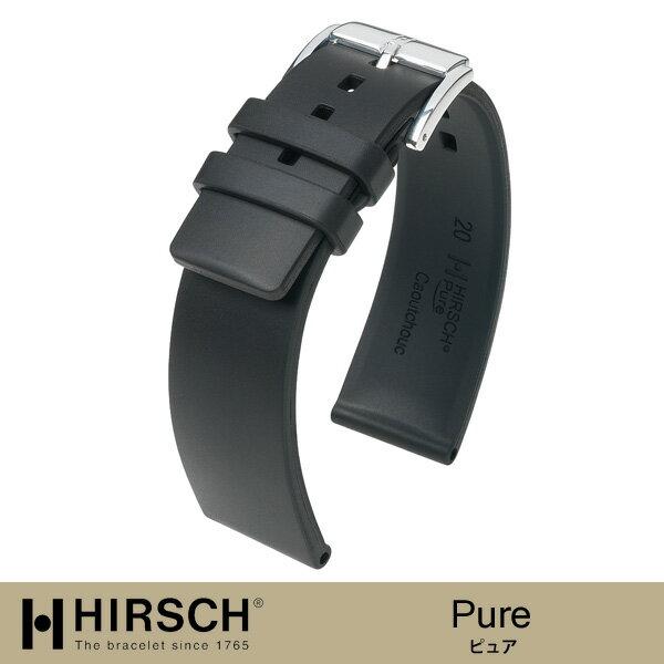 腕時計用アクセサリー, 腕時計用ベルト・バンド  HIRSCHgiwc
