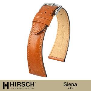 [Hirsch] Siena / watch leather belt / Hirsch / HIRSCH / Piaget / Rolex / Omega / Panerai / Breitling / Cartier / TAG Heuer / Audemars Piguet / Swatch / Citizen / Patek / Louis Vuitton / Zenith / Tissot