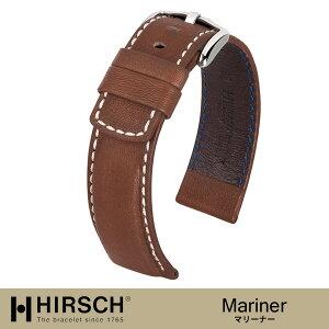 <Hirsch> Marina / Panerai / Luminor / Marina / Submersible / Radiomir / Oro Rosso / Black seal / 1940/1950 / Watch leather belt / band / 18 mm / 19 mm / 20 mm / 21 mm / 22 mm / 24 mm