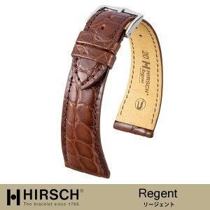 [Hirsch] Regent / watch leather band / HIRSCH / Rolex / Omega / Panerai / Breitling / Cartier / TAG Heuer / Audemars Piguet / Frank Mueller / Citizen / Patek / Chaumet / Chopard / Breguet