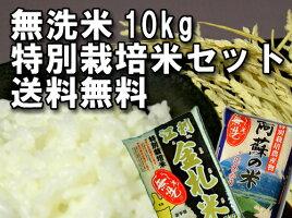 特別栽培米最強セット